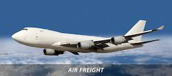 International Air Export Cargo Agents Services
