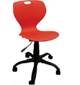 Revolving Chairs without Armrest
