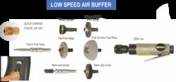 Low Speed Air Buffer