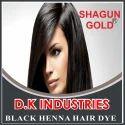 Hair Henna Black
