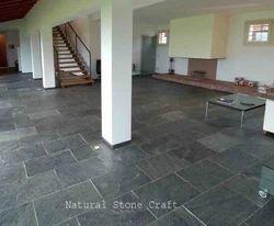 Grey Slate Stone Tiles