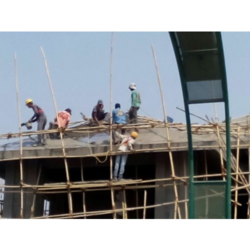 Building Construction Service