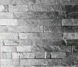 Silver Grey Stone