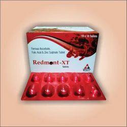 Pharmaceutical Tablets Amoxycillin Potassium Clavulanate Tablets
