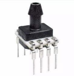 Compensated & Amplified Board Mount Pressure Sensor - SSC
