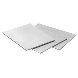 Stainless Steel Square Sheet