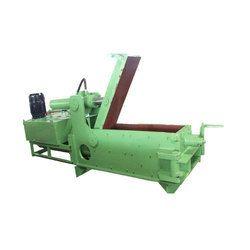 Double Action Scrap Bailing Machine