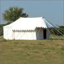 Swiss Cottage Tent & Swiss Cottage Tent - Manufacturer from Kanpur