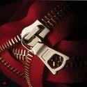 Metal Zippers with Customised Branded Sliders