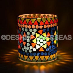 Decorative Candle Votive Holder
