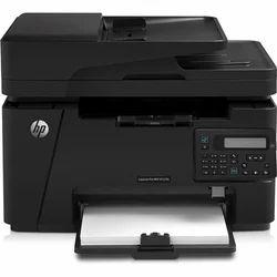 M128fn HP Laser Printer Black