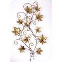Metal Handicraft Wall Decor
