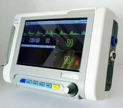 Patient Monitor (Model No:-CMS-5200)