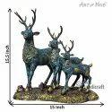 Decorative Animal Figure Showpiece
