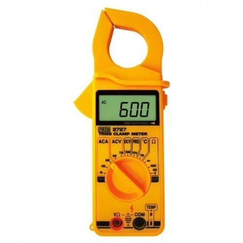 Clamp Meter - Clamp Meter KM 2790 Manufacturer from Pune