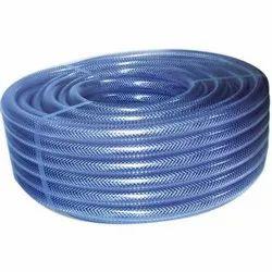 Star PVC Braided Pipes