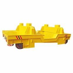 Hot Metal Ladle Transfer Car