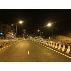 Highway Street Lighting Service