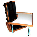 Physiotherapy Corner Chair