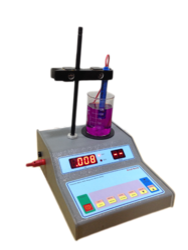 Zeal-Tech Digital Potentiometer Model No. 9102A