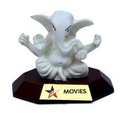 Table Top Ganesha Statue