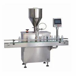 Automatic Paste Filling Machine