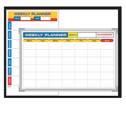 Weekly Planner Board