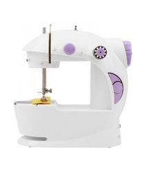 Portable Electric Mini 4 In 1 Sewing Machine