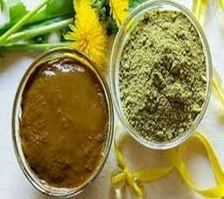 Non Allergic Herbal Henna Hair Dye