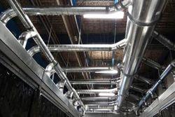 Shop Ventilation System Testing Services