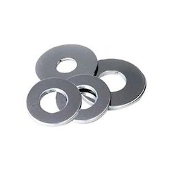 Machined & Punched Washers
