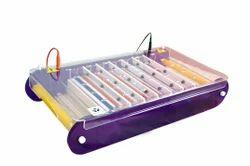 Horizontal Gel Electrophoresis equipments