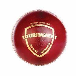 SG Tournament Cricket Balls Leather