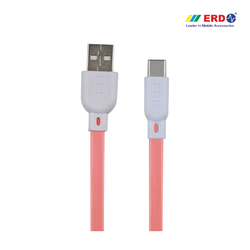 PC-69 Type C-Red Data Cable