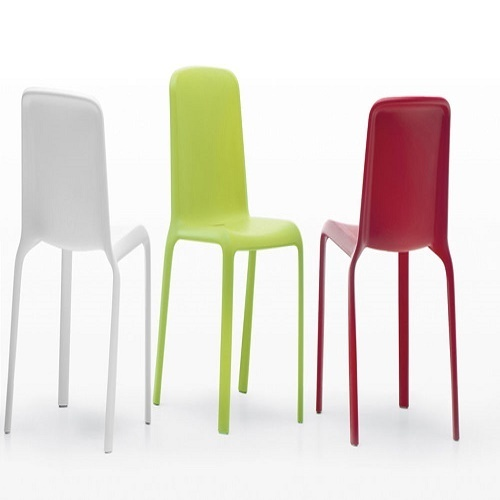 High Quality Colour Plastic Chair