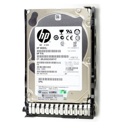 P/N -652564-B21 / 653955-001 HP Gen8 300GB 10K 2.5 SAS Server Hard Disk
