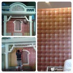 PVC Self Adhesive Wallpapers