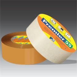55 Micron Industrial Tape Roll