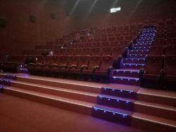 Multiplex Step Light
