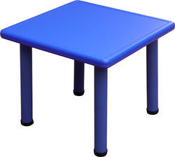 Square Table for School