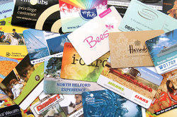 Customized Plastic Card Printing Services