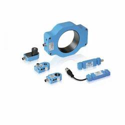Inductive Proximity Ring Sensor