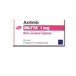 Pfizer Axitinib 1mg