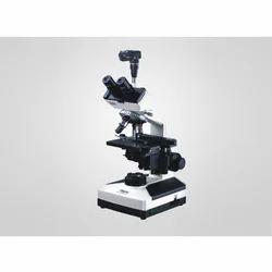 Trinocular Microscope Model MLX- B Plus (Semi Plan) TR