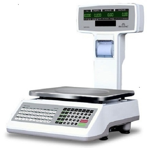 Electronic Check Weighing Machine