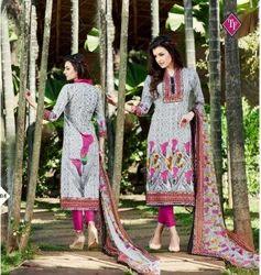 Latest Regular Wear Salwar Kameez Suit