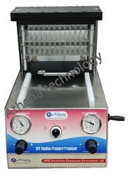 Positive Pressure Solid Phase Extraction Equipments