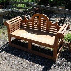 Wooden Garden Bench. Get Best Quote