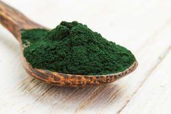 Spirulina/Moringa/Flex Seed Capsule