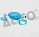Adult Silicone Resuscitator